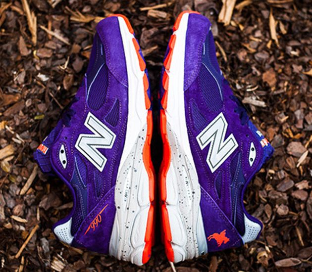 New Balance 990 V3-Boston Marathon 2013