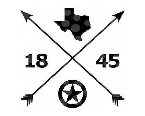 Texas State Svg Lone Star Svg Texas Svg Files For Cricut Star Svg Svg Lone Star