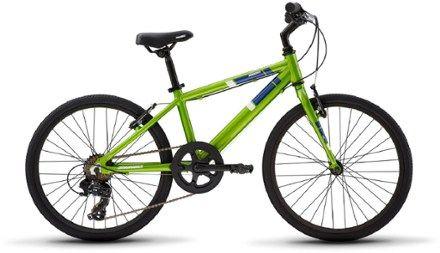 "Diamondback Boy's Insight 20"" Boys' Bike Green 20 In"