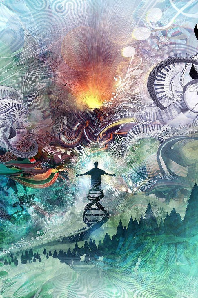 Seeing is Believing | Third Eye Tapestries