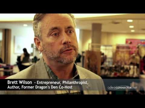 Brett Wilson   What should Aspiring Entrepreneurs Know About Marketing  – Kewler