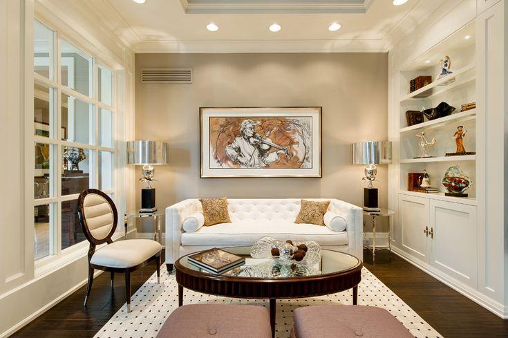 Luxury residence toronto ontario luxury residential by for Riviste di interior design