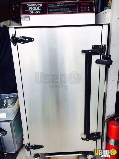 New Listing: http://www.usedvending.com/i/Southern-Pride-Electric-Commercial-Smoker-BBQ-Oven-for-Sale-in-California-/CA-O-876Q Southern Pride Electric Commercial Smoker BBQ Oven for Sale in California!