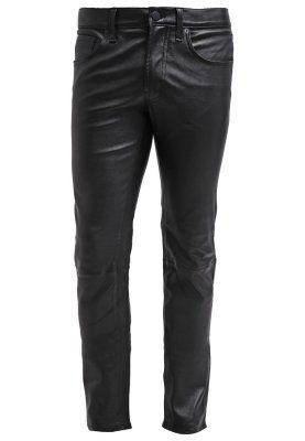 J Brand TYLER - Pantaloni di pelle - black a € 1.200,00 (14/09/15) Ordina senza spese di spedizione su Zalando.it