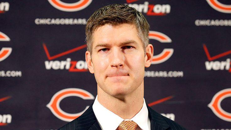 Bears narrow list to three players at No. 3