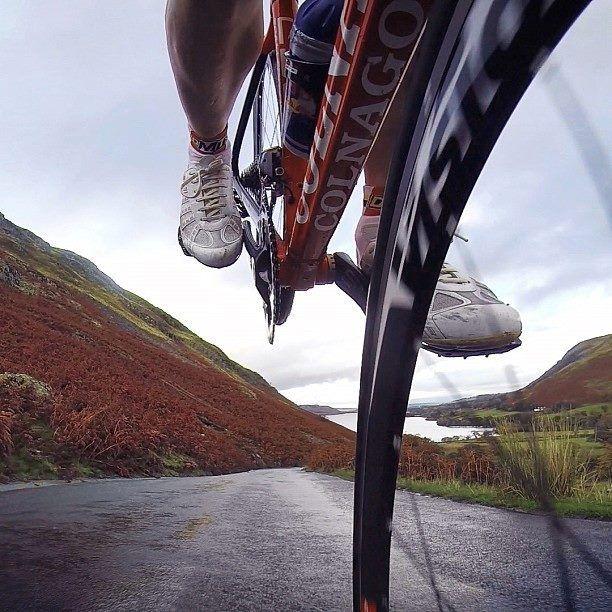 Los frenos de disco en el ciclismo de carretera será uno de los principales temas en la industria.