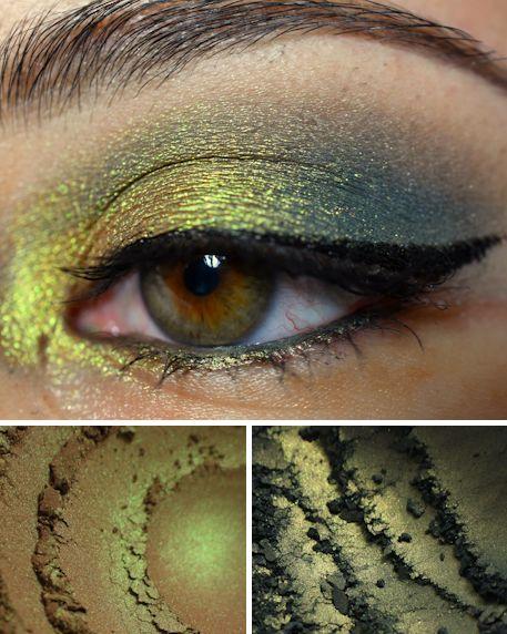Petrified Pumpkin – Femme Fatale Cosmetics