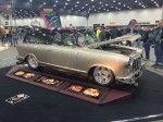 Chip Foose-designed 1965 Chevy Impala takes 2015 Ridler Award