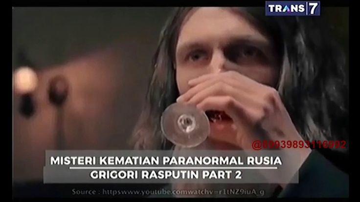 On The Spot - Misteri Kematian Paranormal Rusia Grigori Rasputin part2