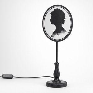 Lampe Mademoiselle Amadeus Amadeus