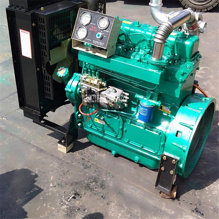 1615.00$  Buy now - http://ali9uc.shopchina.info/1/go.php?t=32814176135 - New Arrival K4100ZD 40KW Generator Diesel Engine Diesel Generator Diesel Engine 1500 RPM Four Cylinders Four Strokes Hot Sale 1615.00$ #buyininternet