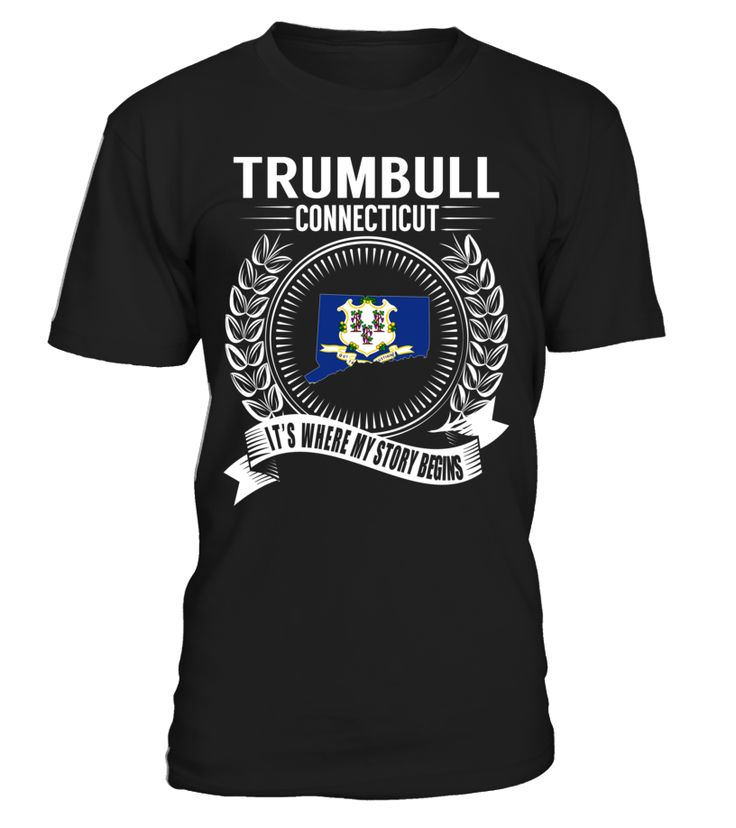 Trumbull, Connecticut - It's Where My Story Begins #Trumbull