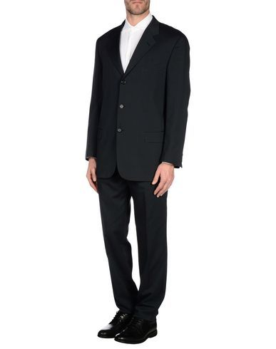 Prezzi e Sconti: #Collection by virgola italia abito uomo Blu scuro  ad Euro 344.00 in #Collection by virgola italia #Uomo abiti e giacche abiti