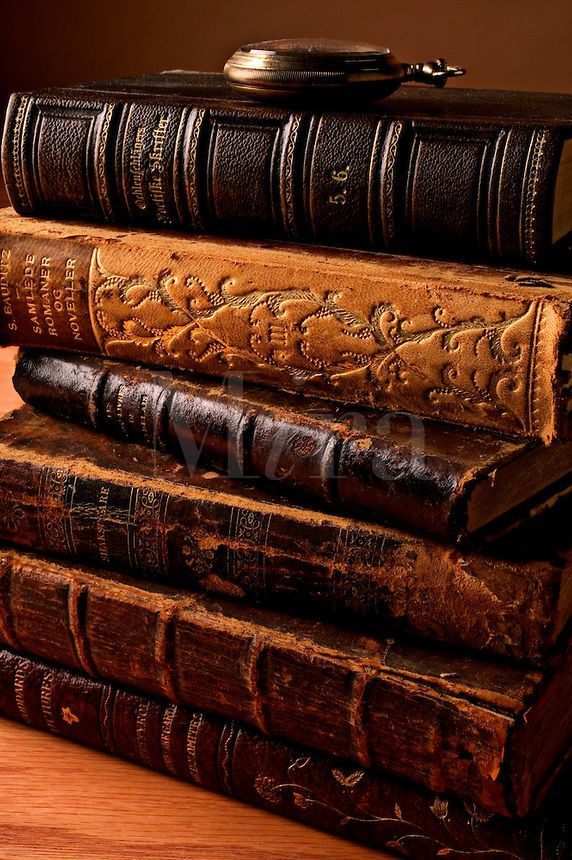 LIBRARY – VINTAGE BOOKS – by invitation only, finding creativity. The Enchanted Home.