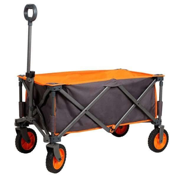 13 Best Folding Wagons For Camping Folding Wagon Party Chair