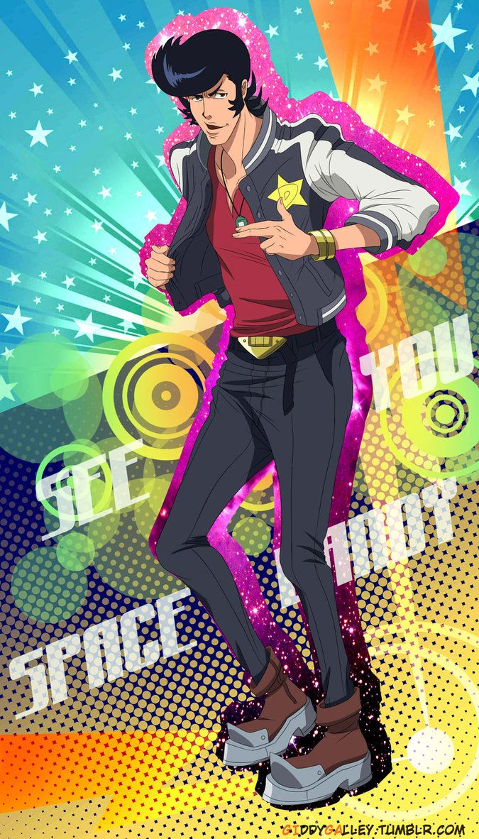 1710 best images about space dandy on pinterest aliens