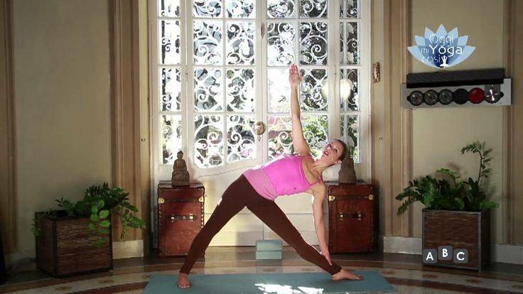 lezioni yoga italiano LEZ 6