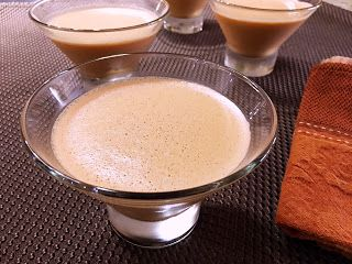 Club Foody Recipes and Videos: Butterscotch Pudding