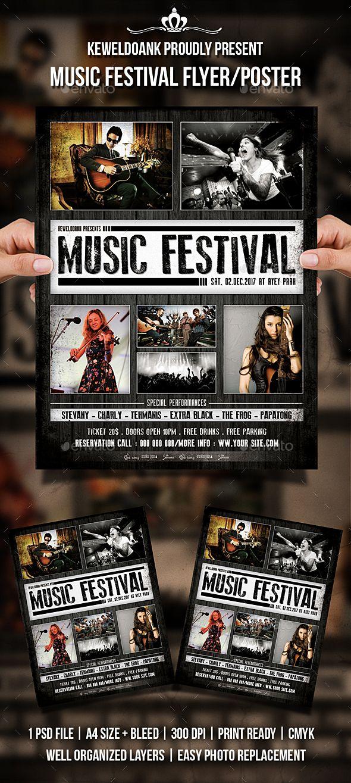 Best Event Flyer Images On   Design Posters Flyer