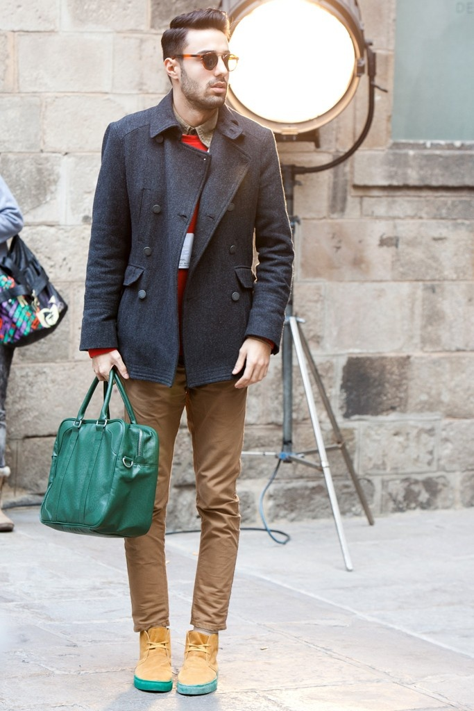 17 Best Images About Barcelona Men 39 S Fashion On Pinterest