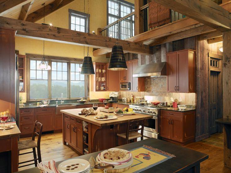 30 best Kitchen images on Pinterest | Holzarbeiten, Küchen ideen und ...