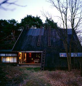 Szumin   Excursion to Hansens\' Summer House