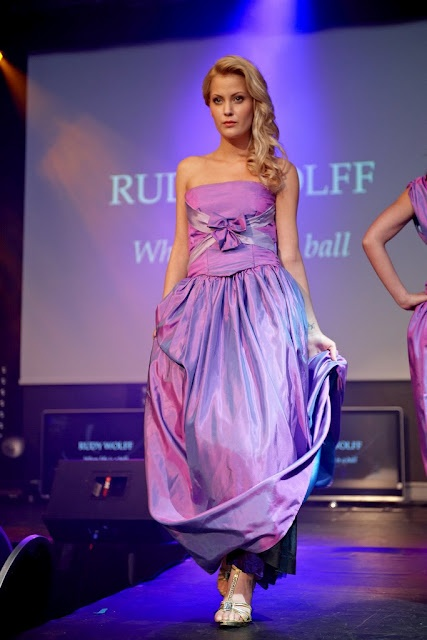 The Emerging Trends Designer Spotlight- Rudy Wolff