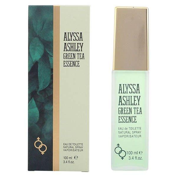 El mejor precio en perfume de mujer en tu tienda favorita  https://www.compraencasa.eu/es/perfumes-de-mujer/91729-perfume-mujer-green-tea-essence-alyssa-ashley-edt.html