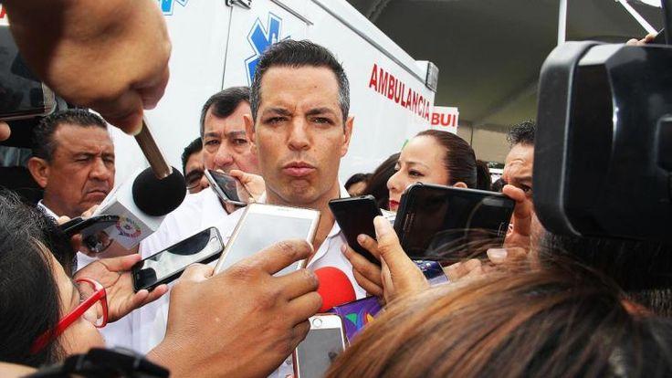 Luego de dos masacres acepta gobernador de Oaxaca presencia del crimen organizado - NVI Noticias