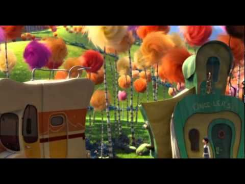 Dr Suess The Lorax Movie 3gp Video Song Download