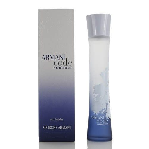 Visit Luxury Perfume, the home of great discounts and awesome deals. Get the lowest price on Armani Code Summer today! Free U.S Shipping on orders over $59.00
