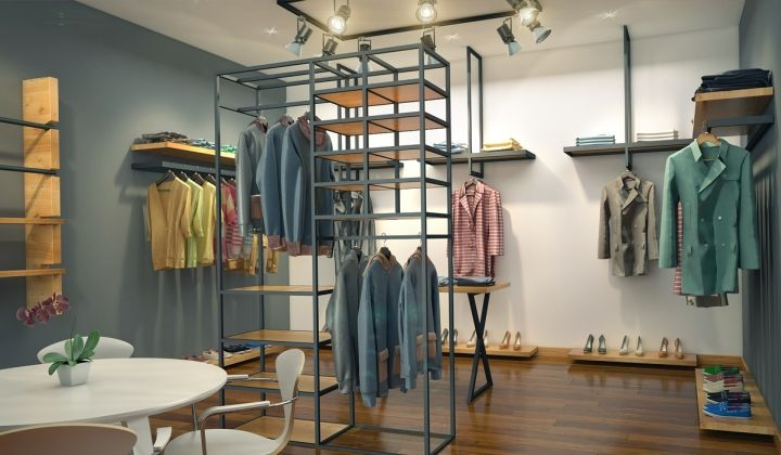 Zagros Store by anar studio, Tehran – Iran » Retail Design Blog