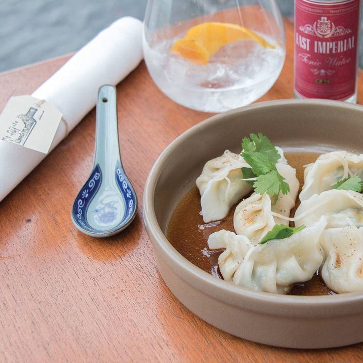 House-made dumplings? Yes, please! Try this crowd favourite dish when you visit the Salopian Inn restaurant in McLaren Vale.  Click on the image to find more restaurants in the region.