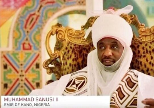 Public officers should undergo drug test–Emir Sanusi: The Emir of Kano, Alhaji Muhammadu Sanusi II, has called for a law that will compel…