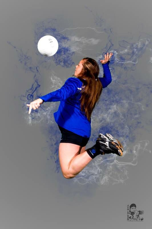 Sports Photography School: 14 Best Images About Creative Sports Portraits On