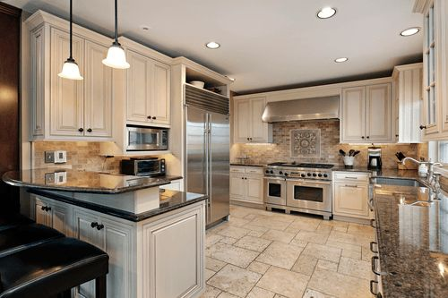 Choosing a marble and granite supplies wisely  #kitchen #granite #marble #countertops