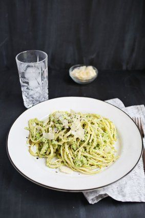 These Aren't Your Mother's Broccoli Recipes | Huffington Post