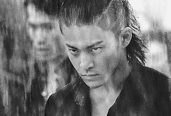 Takiya Genji [ Oguri Shun ] Crows Zero
