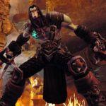 PS Plus games December 2017: Dark Siders II, Kung Fu Panda, and more