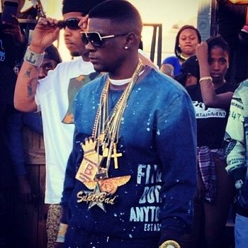 Lil Boosie welcomes the 2014 summer in Tampa - The rap by Lil Boosie is in Tampa this June 20. Go to the exclusive show with professional chauffeured Miami airport sedan service provided by Transmiami. #sedanservice   #lilboosie   #transportation