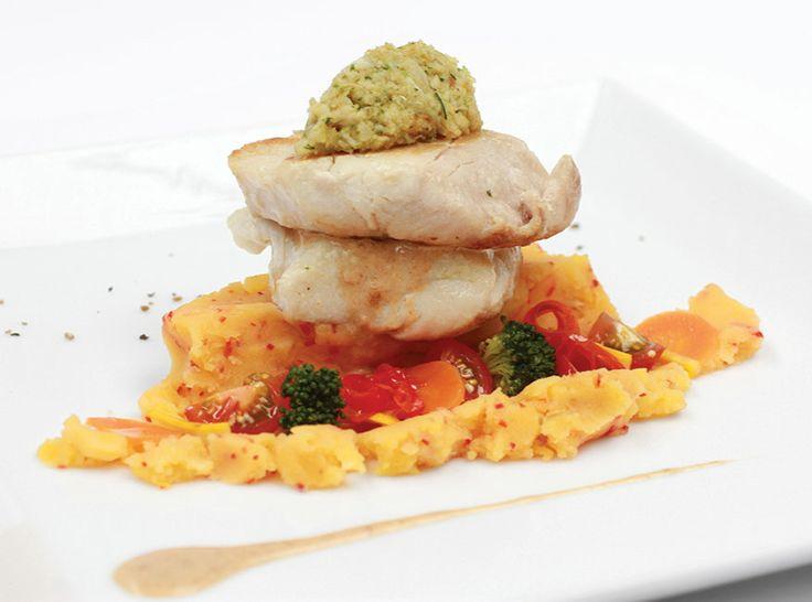 Fish Market La Fragata #menu