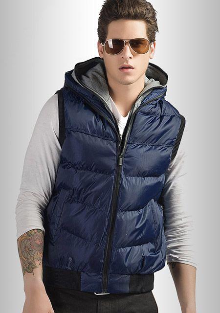 Męska kamizelka zimowa - ciepło i styl. http://manmax.pl/meska-kamizelka-zimowa-cieplo-styl/