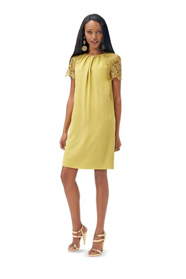 Бурда 2016 модели платьев