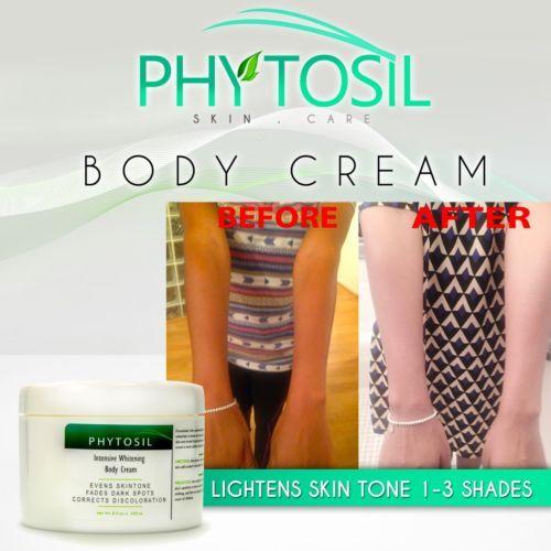 New-Strong-Bleaching-Whitening-Skin-Lightening-Body-Cream-Works-Fast-8oz