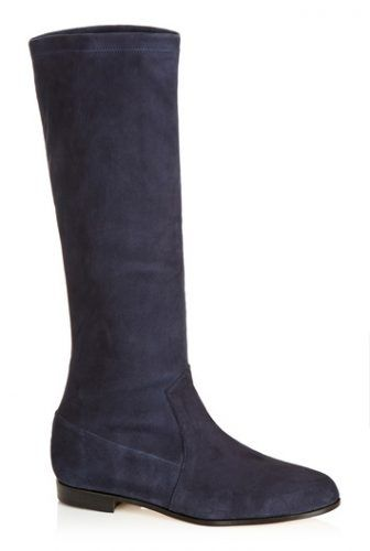 Tall Deluxe Suede Stretch Boot at Long Tall Sally. More Tall Clothing on PrettyLong.com