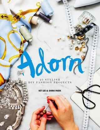 Adorn by Kit Lee and Shini Park