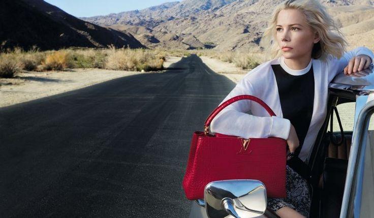 Louis Vuitton - Spirit of travel