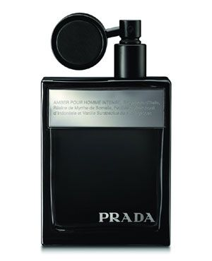 Prada Amber Pour Homme Intense Prada for men