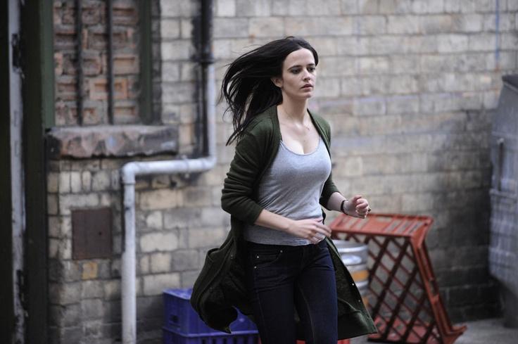 "Eva Green jako Susan (""Perfect Sense"", ""Ostatnia miłość na ziemi"")"