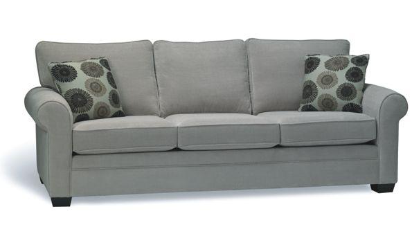 Stylus Made to Order Sofas Style :: Tofino